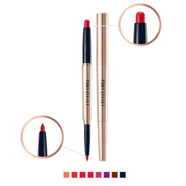PONY EFFECT Contour Lip Color - SheLC
