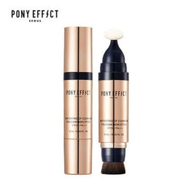 PONY EFFECT Waterproof Cushion Foundation Stick SPF30 PA+++ #25 - SheLC