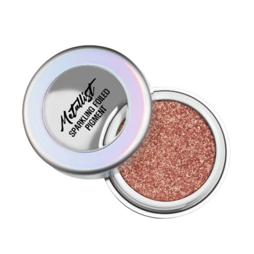 TOUCH IN SOL Metallist Sparkling Foiled Eye Shadow - SheLC