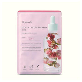 MAMONDE Flower Lab Essence Sheet Mask #Rose - SheLC