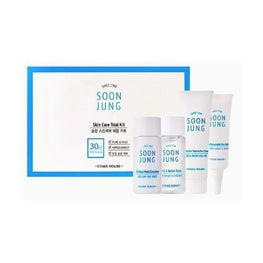 ETUDE HOUSE SoonJung Skin Care Trial Kit - SheLC