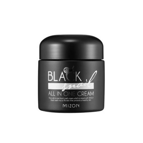 MIZON Black Snail All-in-one Cream 75 ml - SheLC