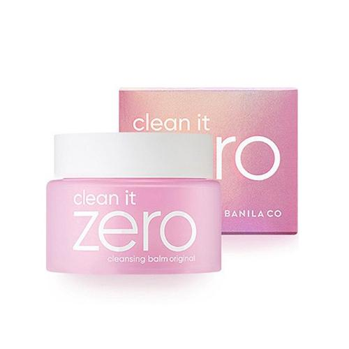 Banila Co. Clean It Zero Cleansing Balm #Classic 100ml - SheLC