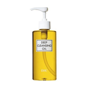 DHC Deep Cleansing Oil - SheLC