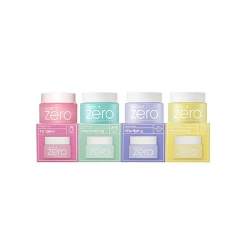 BANILA Co Clean It Zero Special Mini Kit - SheLC