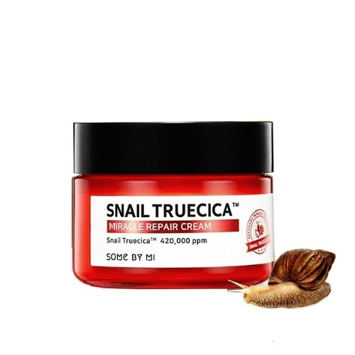 Some By Mi Snail Truecica Miracle Repair Cream