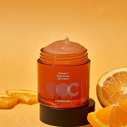 COMMONLABS Vitamin C Brightening Gel Cream