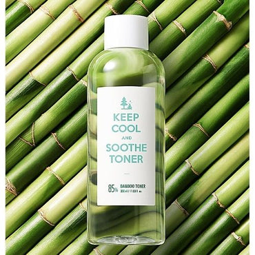 KEEP COOL Soothe Bamboo Toner