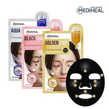 MEDIHEAL Circle Point Chip Mask