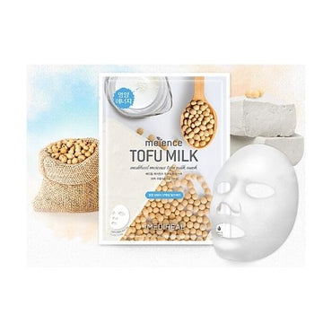 Mediheal Meience Tofu Milk Mask