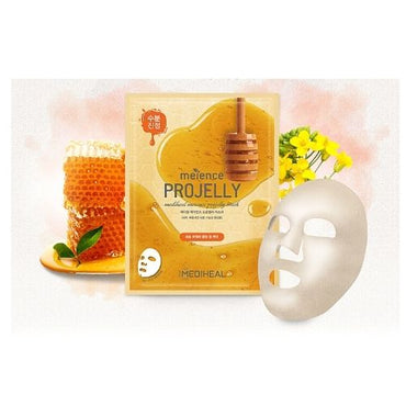 MEDIHEAL Mediheal Meience Projelly Mask