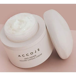 ACCOJE Anti-aging Volume Capsule Cream