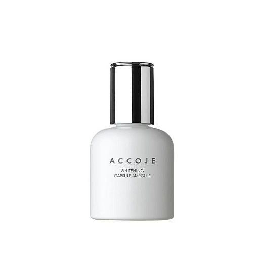 ACCOJE Whitening Capsule Ampoule
