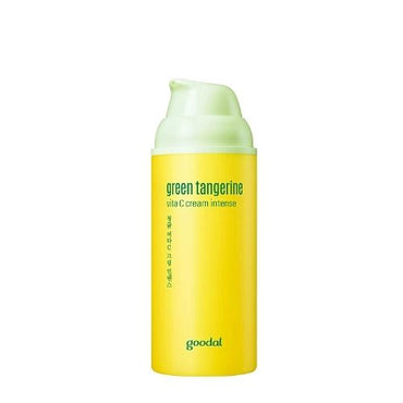 GOODAL Green Tangerine VITA C Cream Intense