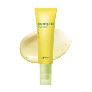 GOODAL Green Tangerine VITA C Cream SET (Oily / Combination Skin)