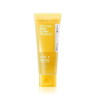 SUR.MEDIC+ DEEP CLEAR BRIGHT PEELING GEL