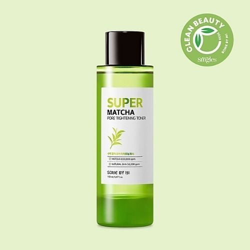 SOME BY MI Super Matcha Pore Tightening Toner