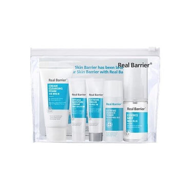 REAL BARRIER Mini Travel Kit Korean Skincare