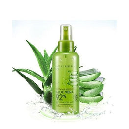 NATURE REPUBLIC Aloe Mist