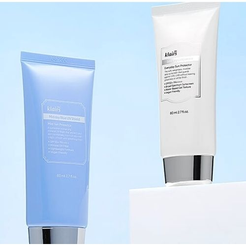 KLAIRS Chemical/Physical Sunscreen SPF 50 PA ++++