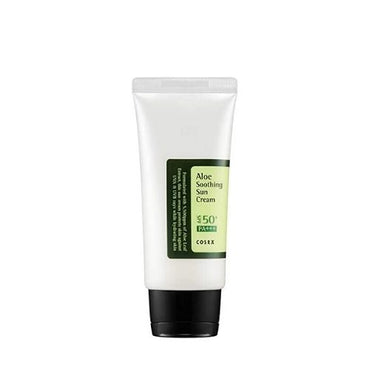COSRX Aloe Soothing Sun Screen SPF 50+++