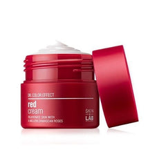 SKIN & LAB Dr. Color Effect Red Cream