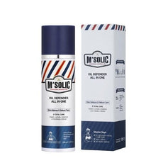 SNP M'Solic Oil Defender All-in-One