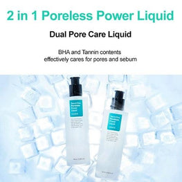 COSRX Two in One Poreless Power Liquid - SheLC