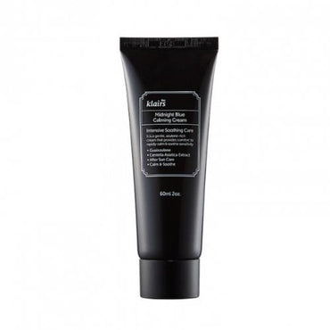 KLAIRS Midnight Blue Calming Cream - SheLC