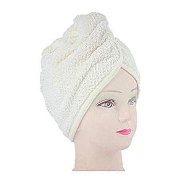 Fast Hair-drying Cap - SheLC