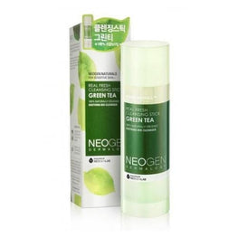 Neogen Real Fresh Cleansing Stick Green Tea - SheLC