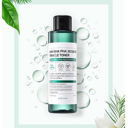 SOME BY MI  AHA BHA PHA 30 Days Miracle Toner - SheLC