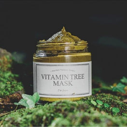 I'M FROM Vitamin Tree Mask - SheLC
