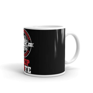 Anarchy Mug Anarchy Gift - Anarchism Activists: Buy 1 Get 1 FREE