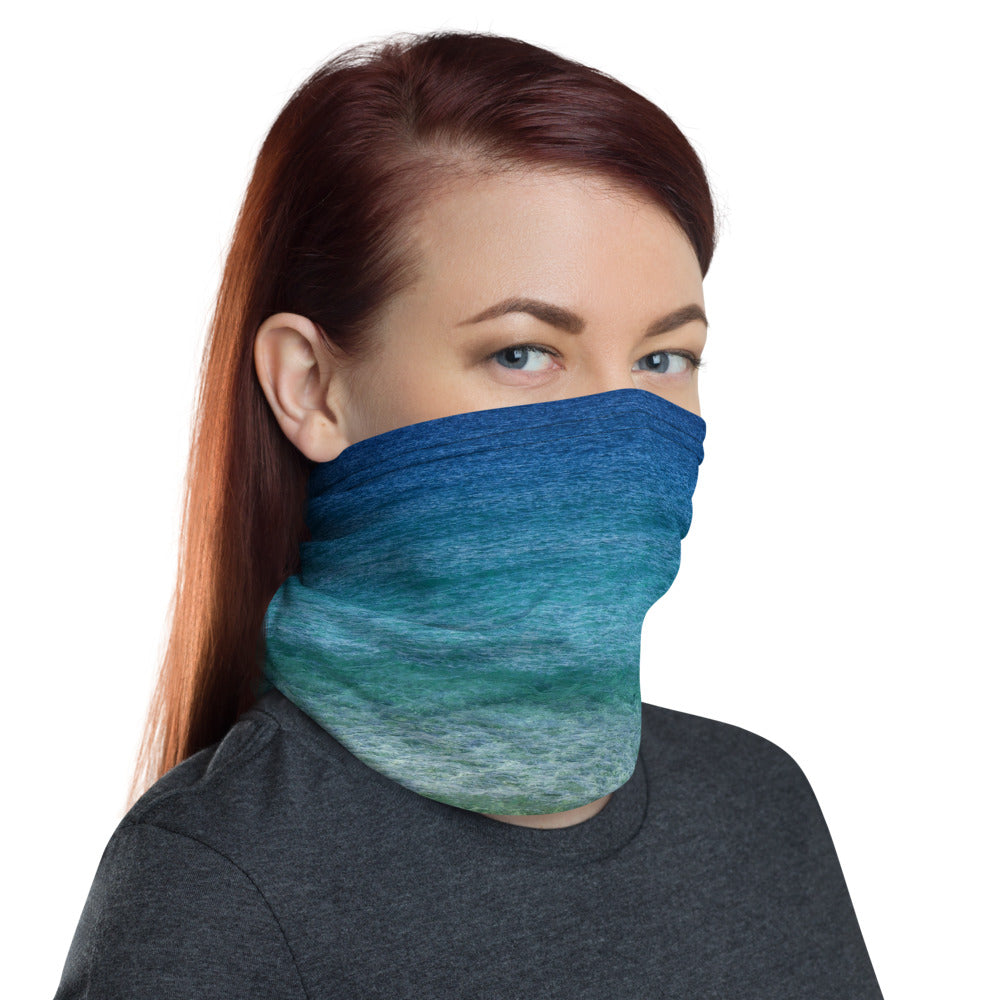 Ocean Face Mask For Environmental Activism: Buy 1 Get 1 FREE