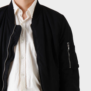 DRKSHDW MA-1 Quilted Flight Jacket