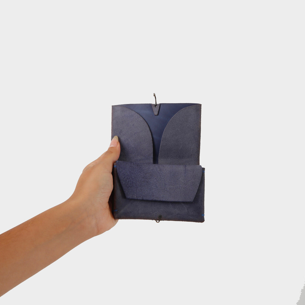 M.A+ Origami Fold Wallet
