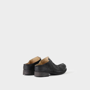 MA+ Central Stitch Sabo Clog