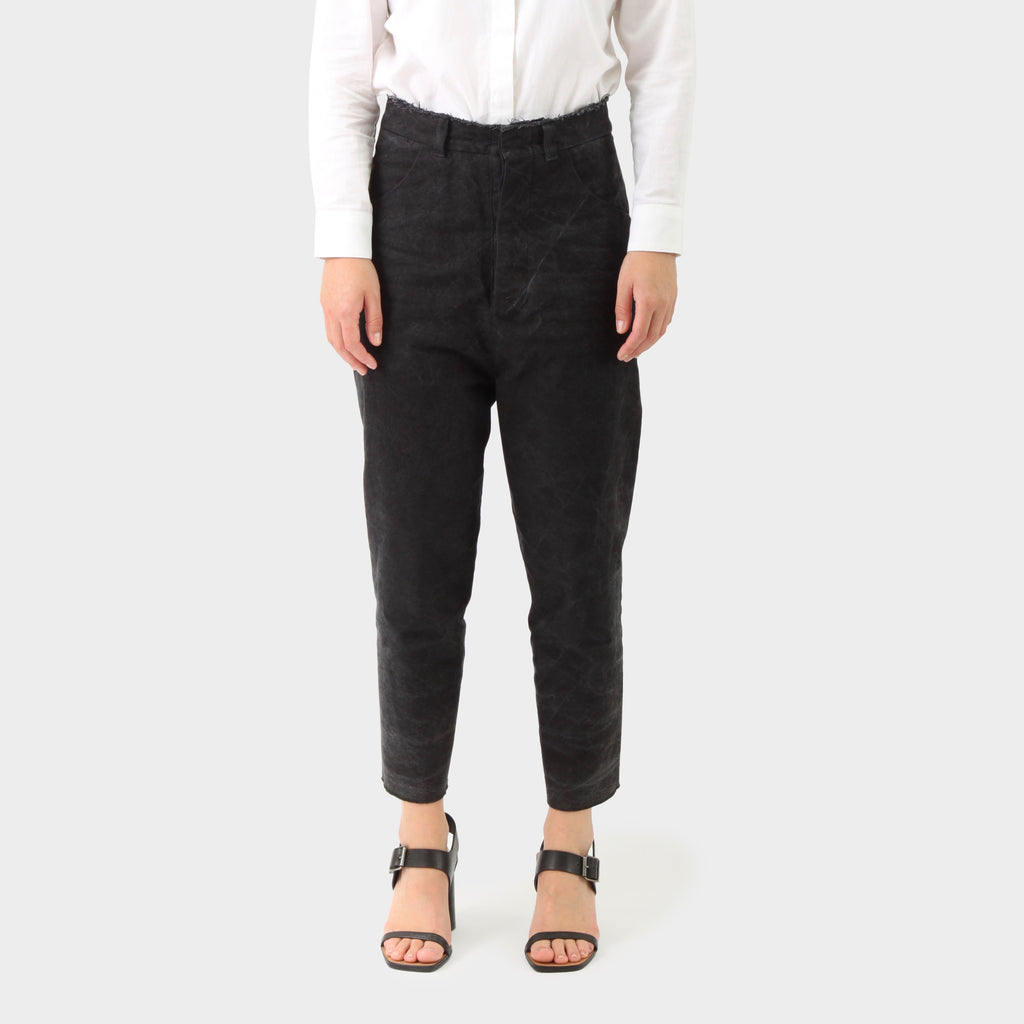 PR Patterson One-piece Canvas Pant