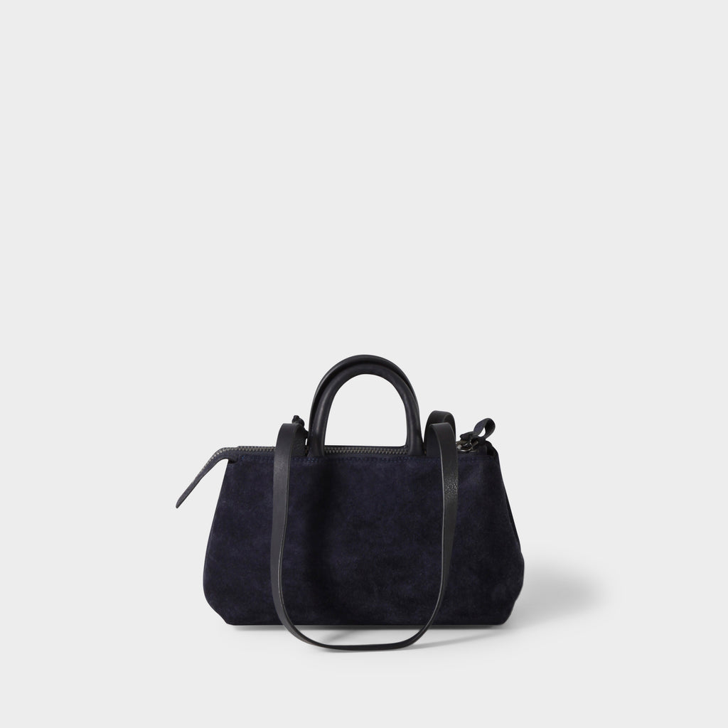 Marsèll Small Suede Tote Bag
