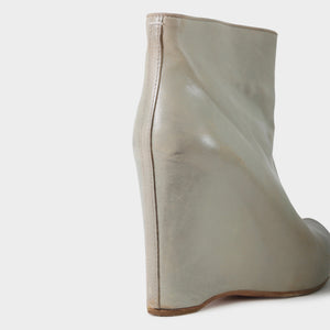 Martin Margiela Wedge Heel Boot