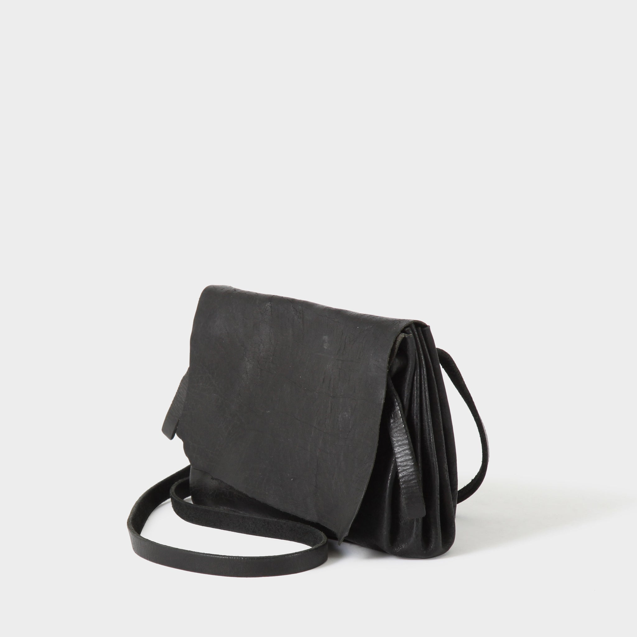 M.A+ Small Accordion Bag