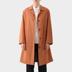 Dries van Noten Dust Oversized Coat