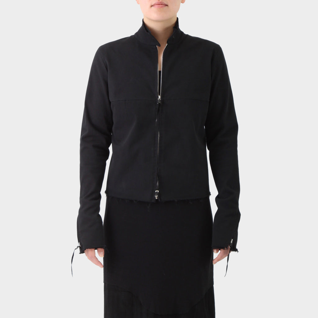 MA+ Stretch Cotton Jacket