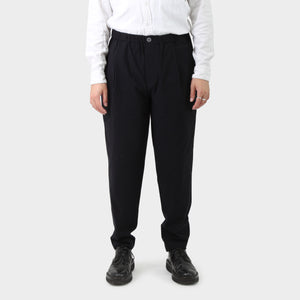 Marvielab Cotton Elasticated Waist Pants