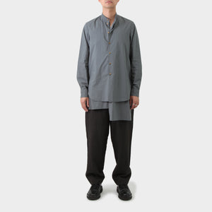 Uma Wang Layered Zulu Shirt