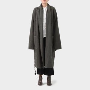 Zambesi Textured Boucle coat