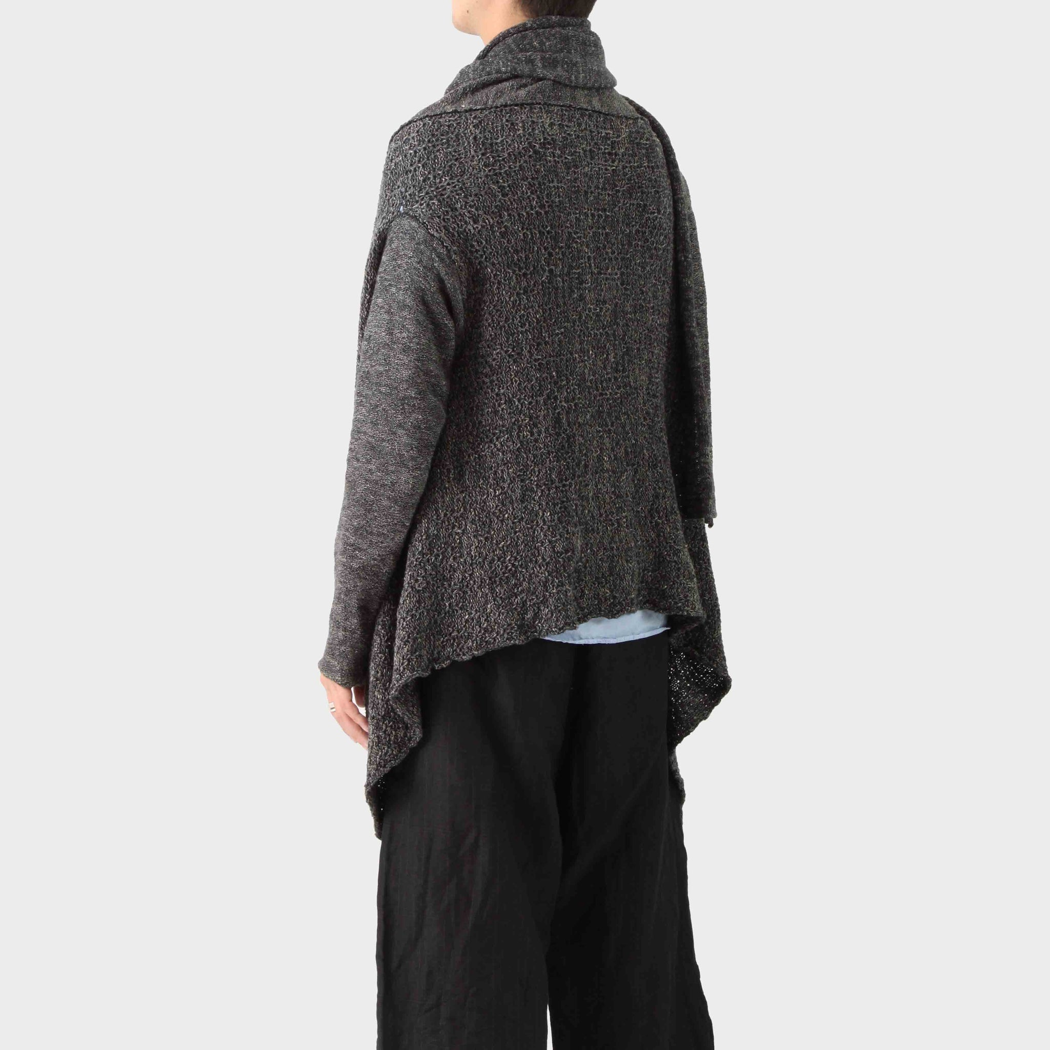 Daniel Andresen Knitted Cardigan