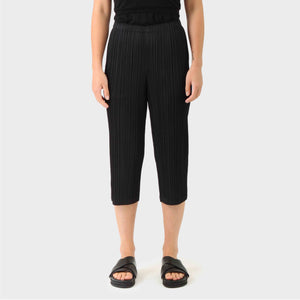 Pleats Please Vertical Pleated Pant