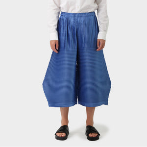 Issey Miyake Me Two-way Pleated Pants